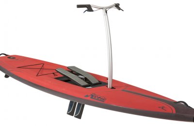 HOBIE MIRAGE ECLIPSE DURA 10.5