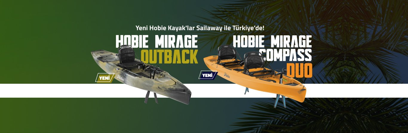 New Products Hobie 2019