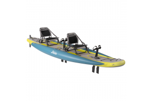 HOBIE MIRAGE iTREK 14 DUO